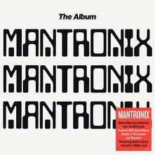 Album - Vinile LP di Mantronix