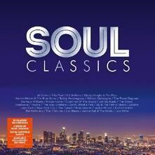 Soul Classics - Vinile LP