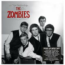 In The Beginning - Vinile LP di Zombies