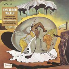 Complete Expressions vol.2 - Vinile LP di Hysear Don Walker