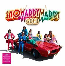Gold (Coloured Vinyl) - Vinile LP di Showaddywaddy