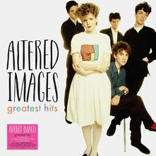 Greatest Hits (Coloured Vinyl) - Vinile LP di Altered Images
