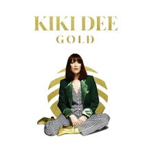 Gold (Coloured Vinyl) - Vinile LP di Kiki Dee