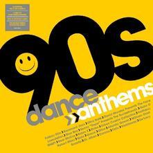 90's Dance Anthems - Vinile LP