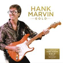 Gold - Vinile LP di Hank Marvin
