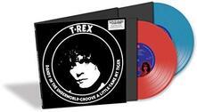 Dandy in the Underworld - Celebrate Summer (Coloured Vinyl) - Vinile LP di T. Rex