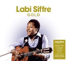 Gold (Coloured Vinyl) - Vinile LP di Labi Siffre