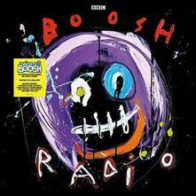 Mighty Boosh. Complete Radio Series (180 gr.) (Colonna Sonora) - Vinile LP
