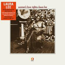 Woman's Love Rights - Vinile LP di Laura Lee