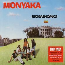 Reggaenomics - Vinile LP di Monyaka