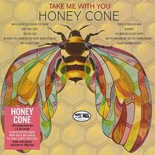 Take Me with You - Vinile LP di Honey Cone