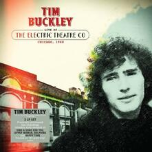 Live at the Electric Theatre Co. 1968 - Vinile LP di Tim Buckley