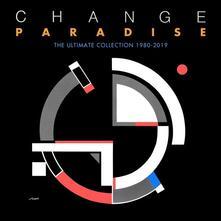 Paradise - Vinile LP di Change