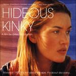 Cover CD Ideus kinky - Un treno per Marrakesh