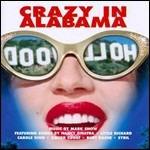 Cover CD Pazzi in Alabama
