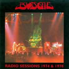 Live in Los Angeles 1978 - Vinile LP di Budgie