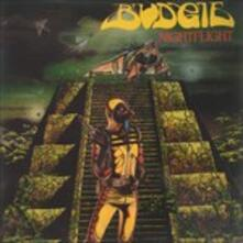 Nightflight - Vinile LP di Budgie