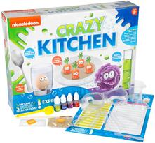 Crazy Kitchen. Laboratorio Cucina Addo Play