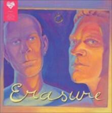 Erasure - Vinile LP di Erasure