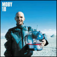 CD 18 Moby