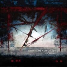 Origins - Vinile LP di God Is an Astronaut