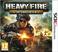Videogioco Heavy Fire: Chosen Few Nintendo 3DS 0