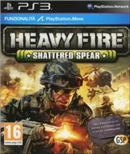 Heavy Fire: Shattered Spear - 2