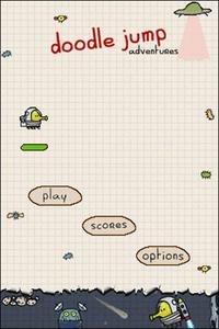 Videogioco Doodle Jump Adventures Nintendo 3DS 1