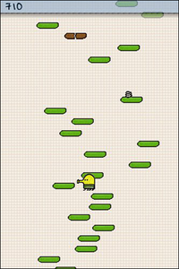 Videogioco Doodle Jump Adventures Nintendo 3DS 2