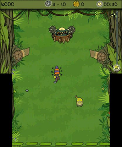 Videogioco Doodle Jump Adventures Nintendo 3DS 4