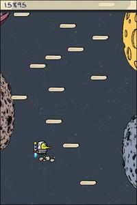 Videogioco Doodle Jump Adventures Nintendo 3DS 6