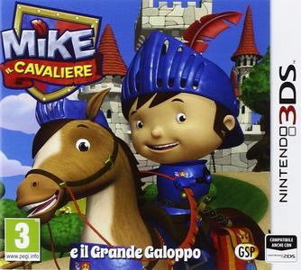 Videogioco Mike: Il Cavaliere Nintendo 3DS
