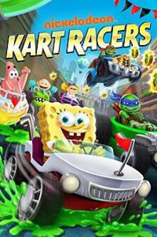 GAME Nickelodeon Kart Racers, Xbox One Basic