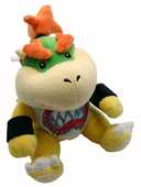 Giocattolo Peluche Bowser Jr. Together