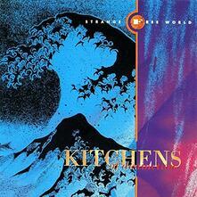 Strange Free World - Vinile LP di Kitchens of Distinction