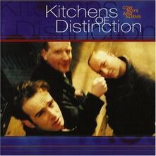 Cowboys & Aliens - Vinile LP di Kitchens of Distinction