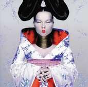 Vinile Homogenic Björk
