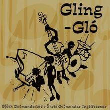 Gling Glo - Vinile LP di Björk