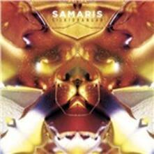 Silkidranger - Vinile LP di Samaris