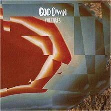 Vultures - Vinile LP di God Damn