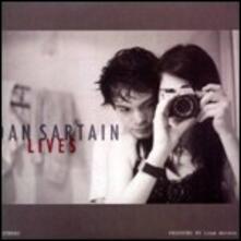 Lives - Vinile LP di Dan Sartain