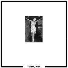 Yes Sir I Will - Vinile LP di Crass