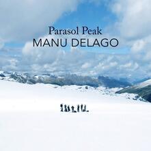 Parasol Peak (Colonna Sonora) (Coloured Vinyl) - Vinile LP di Manu Delago