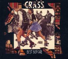 Best Before 1984 - Vinile LP di Crass