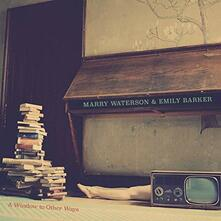 A Window to Other Ways - Vinile LP di Marry Waterson,Emily Barker