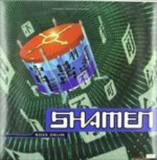 Boss Drum - Vinile LP di Shamen