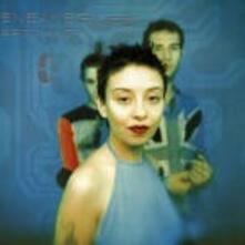 Becoming X (200 gr.) - Vinile LP di Sneaker Pimps