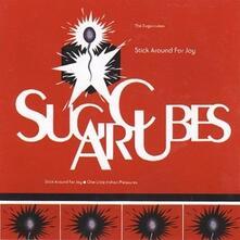 Stick Around for Joy - Vinile LP di Sugarcubes