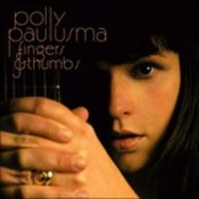 Fingers & Thumbs - Vinile LP di Polly Paulusma