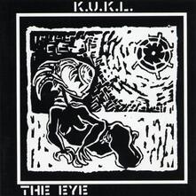 Eye - Vinile LP di Kukl
